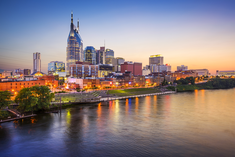 Tennessee Labor Laws and Policies