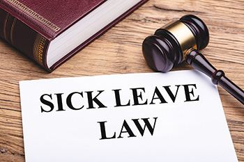 Oregon sick time law and policies guide